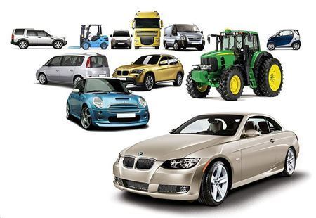 Picture for category Vehicles 3D Models