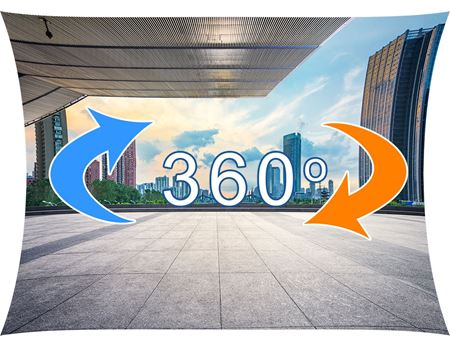 Picture for category 360 Panoramas