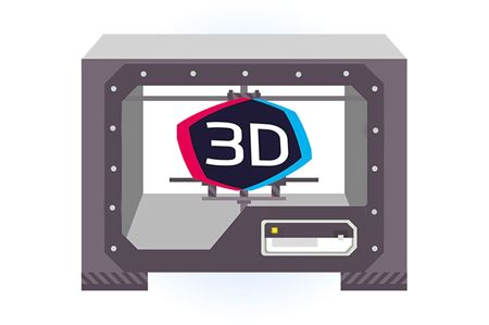 Picture for category 3D Printing